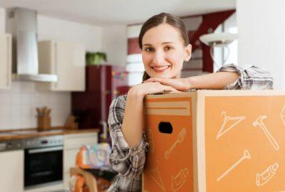 [香港搬屋公司 師傅資訊] 搬家之前先收拾好廚房