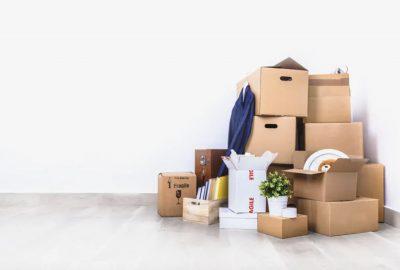 [香港搬屋資訊] 搬屋紙箱:10個您不知道需要的提示