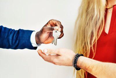 關於房地產的5件事…