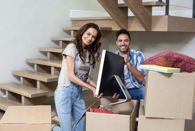 [香港搬屋公司推薦] 資訊:像專業人士一樣搬家