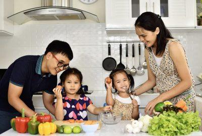 [香港搬屋公司] 幫助您的孩子過渡到新家