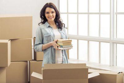 您的第一套公寓所需的公寓必需品