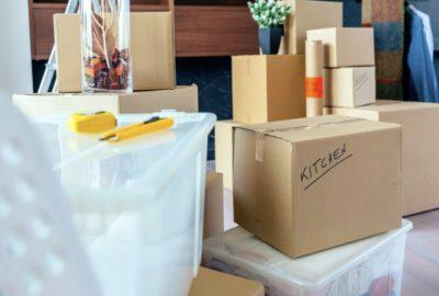 [香港搬屋公司] 搬出房屋的重要提示