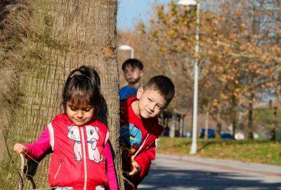 วิธีทำให้เด็กเคลื่อนย้ายได้ง่ายขึ้น